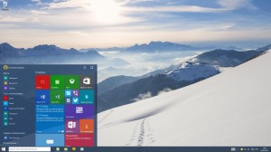 Glass2K — прозрачность для меню Пуск и панели задач Windows 10