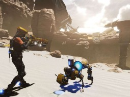 ReCore � ��������������� ������ ��� Windows 10 � Xbox One