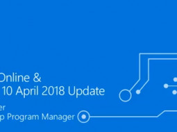 Новое имя Windows 10 1803 — April 2018 Update?